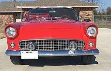 1956 Ford Thunderbird for sale 100946126