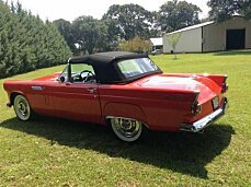 1956 Ford Thunderbird for sale 100960760