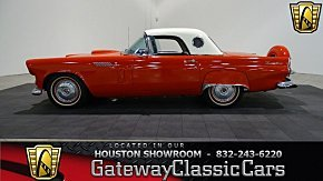 1956 Ford Thunderbird for sale 100964020