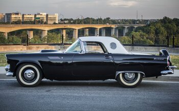 1956 Ford Thunderbird for sale 100987050