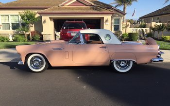 1956 Ford Thunderbird for sale 100992055