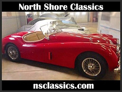 1956 Jaguar XK 140 for sale 100849913