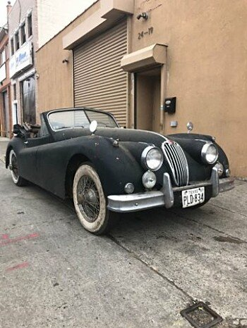 1956 Jaguar XK 140 for sale 100907586