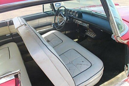 1956 Lincoln Continental for sale 100820962