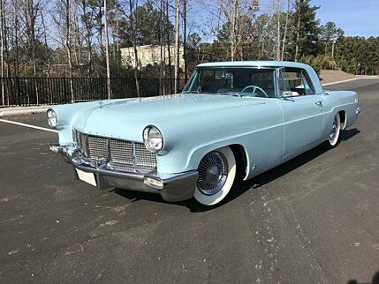 1956 Lincoln Continental for sale 100946120