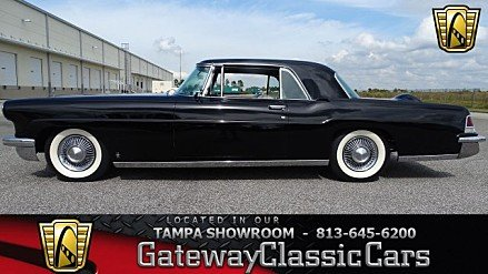 1956 Lincoln Continental for sale 100964761