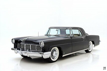 1956 Lincoln Continental for sale 101004204