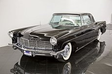 1956 Lincoln Continental for sale 101056024