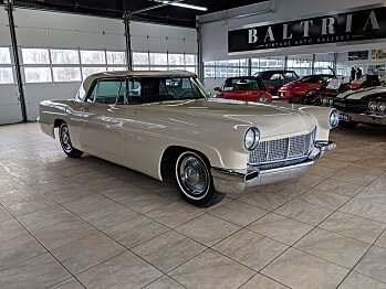 1956 Lincoln Mark II for sale 100972116
