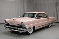 1956 Lincoln Premiere for sale 100766919