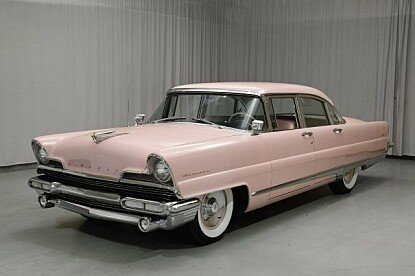 1956 Lincoln Premiere for sale 100766919