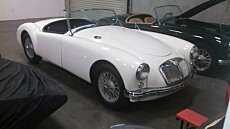 1956 MG MGA for sale 100824394