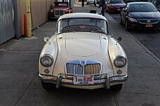 1956 MG MGA for sale 100868183