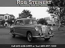 1956 Mercedes-Benz 220S for sale 100777955