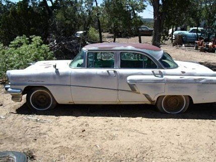 1956 Mercury Custom for sale 100832476