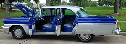 1956 Mercury Custom for sale 100856887