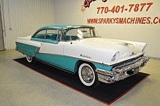 1956 Mercury Montclair for sale 100859228