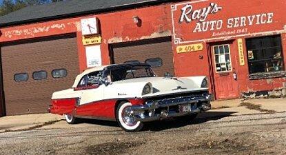 1956 Mercury Montclair for sale 101047561