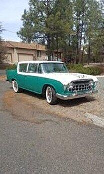 1956 Nash Rambler for sale 100970479