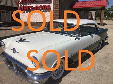 1956 Oldsmobile 88 for sale 100988188