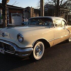 1956 Oldsmobile Ninety-Eight for sale 100749355