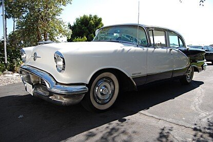1956 Oldsmobile Ninety-Eight for sale 100997800