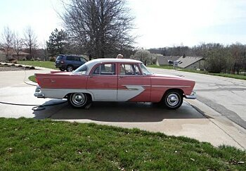 1956 Plymouth Belvedere for sale 100970659