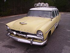 1956 Plymouth Other Plymouth Models for sale 100736456