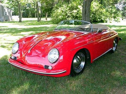 1956 Porsche 356 for sale 100745745