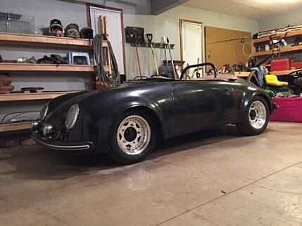 1956 Porsche 356 for sale 100856210