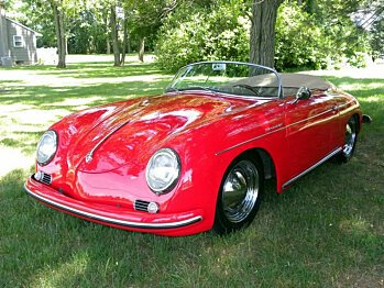 1956 Porsche 356-Replica for sale 100832373