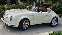 1956 Porsche 356-Replica for sale 100853873