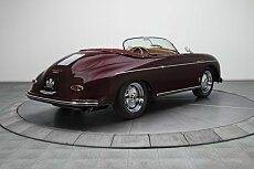 1956 Porsche 356 for sale 100818032