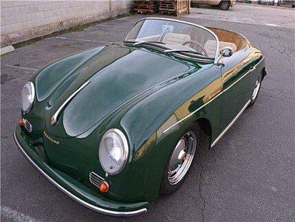 1956 Porsche 356 for sale 100884229
