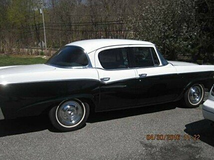 1956 Studebaker Commander for sale 100988195