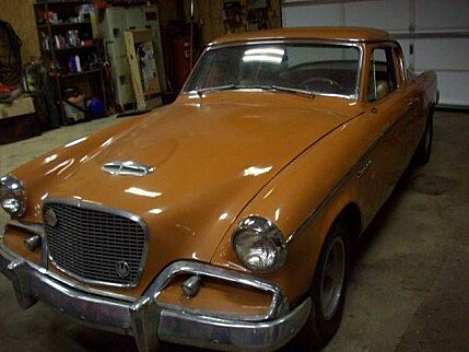 1956 Studebaker Other Studebaker Models for sale 100865699