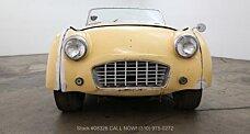 1956 Triumph TR3 for sale 100873387