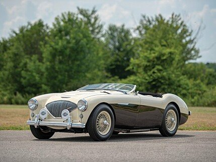 1956 austin-healey 100M for sale 101017760