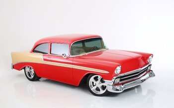 1956 chevrolet Bel Air for sale 101006525