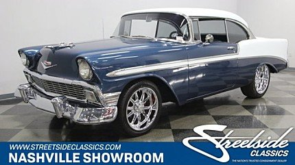 1956 chevrolet Bel Air for sale 101009459