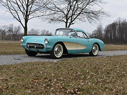 1956 chevrolet Corvette for sale 101017817