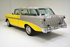 1956 chevrolet Nomad for sale 100970817