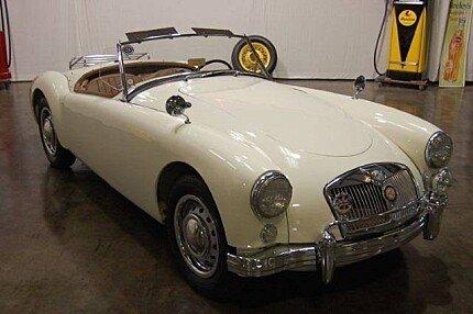 1956 mg MGA for sale 101029481