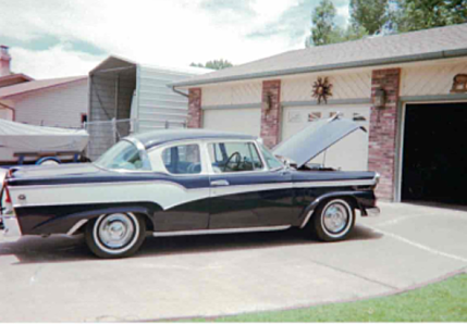 1956 studebaker President for sale 100999903