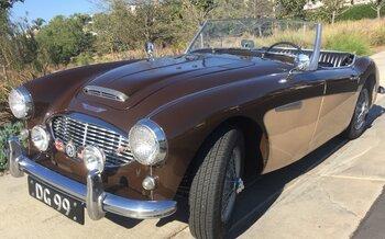 1957 Austin-Healey 100-6 for sale 100927579