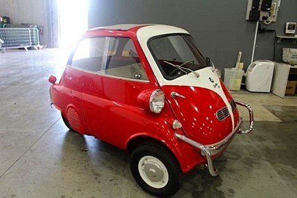 1957 BMW Isetta for sale 100758560