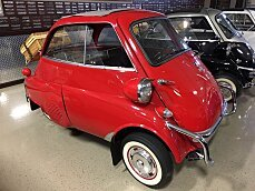 1957 BMW Isetta for sale 100768596