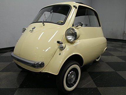1957 BMW Isetta for sale 100782568