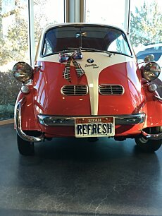 1957 BMW Isetta for sale 100835181