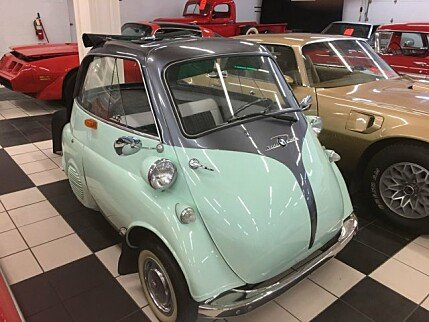 1957 BMW Isetta for sale 100966443